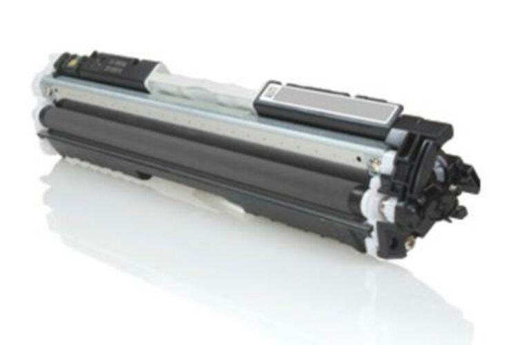 HP CE310A (126A) fekete utángyártott toner - DT CP1025 Pro 100 MFP 175a MFP 175nw Topshot M275 CE310-DT