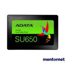 """ADATA 480GB SATA3 2,5"""" 7mm (ASU650SS-480GT-R) SSD"""