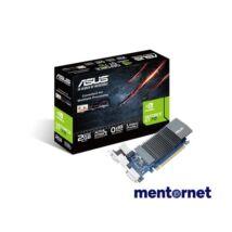 ASUS GT710-SL-2GD5 nVidia 2GB GDDR5 64bit PCIe videokártya