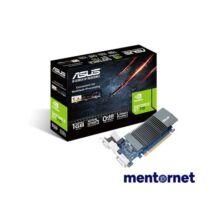 ASUS GT710-SL-1GD5-BRK nVidia 1GB GDDR5 32bit PCIe videokártya