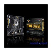 ASUS TUF B360M-PLUS GAMING Intel B360 LGA1151 mATX alaplap