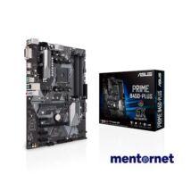ASUS PRIME B450-PLUS AMD B450 SocketAM4 ATX alaplap