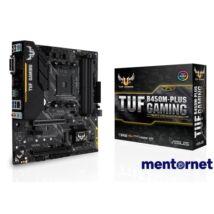ASUS TUF B450M-PLUS GAMING AMD B450 SocketAM4 mATX alaplap