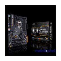 ASUS TUF Z390-PRO GAMING Intel Z390 LGA1151 ATX alaplap