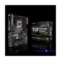 ASUS TUF Z390-PLUS GAMING (WI-FI) Intel Z390 LGA1151 ATX alaplap