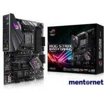 ASUS ROG STRIX B450-F GAMING AMD B450 SocketAM4 ATX alaplap