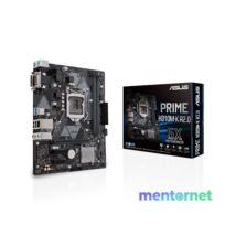 ASUS PRIME H310M-K R2.0 Intel H310 LGA1151 mATX alaplap