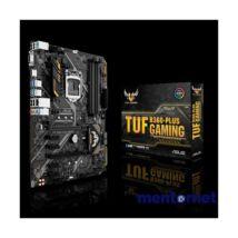ASUS TUF B360-PLUS GAMING Intel B360 LGA1151 ATX alaplap