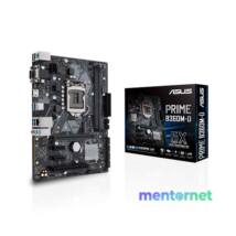 ASUS PRIME B360M-D Intel B360 LGA1151 mATX alaplap