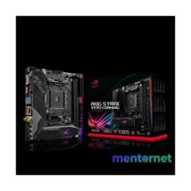 ASUS ROG STRIX X570-I GAMING AMD X570 SocketAM4 mini-ITX alaplap