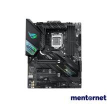 ASUS ROG STRIX Z490-F GAMING Intel Z490 LGA1200 ATX alaplap