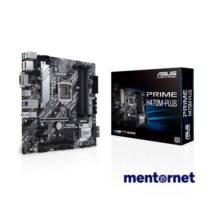 ASUS PRIME H470M-PLUS Intel H470 LGA1200 mATX alaplap