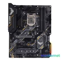 ASUS TUF GAMING B460-PLUS Intel B460 LGA1200 ATX alaplap