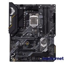 ASUS TUF GAMING H470-PRO Intel H470 LGA1200 ATX alaplap