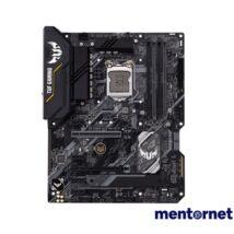 ASUS TUF GAMING H470-PRO (WI-FI) Intel H470 LGA1200 ATX alaplap