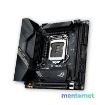 ASUS ROG STRIX B460-I GAMING Intel B460 LGA1200 mini-ITX alaplap