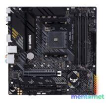 ASUS TUF GAMING B550M-PLUS AMD B550 SocketAM4 mATX alaplap