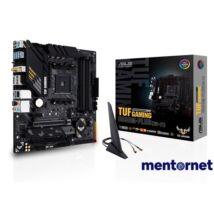 ASUS TUF GAMING B550M-PLUS (WI-FI) AMD B550 SocketAM4 mATX alaplap