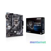 ASUS PRIME H410M-A Intel H410 LGA1200 mATX alaplap