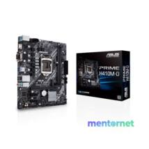 ASUS PRIME H410M-D Intel H410 LGA1200 mATX alaplap