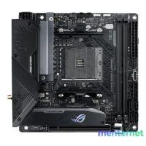 ASUS ROG STRIX B550-I GAMING AMD B550 SocketAM4 mini-ITX alaplap