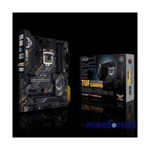 ASUS TUF GAMING B460-PRO (WI-FI) Intel B460 LGA1200 ATX alaplap