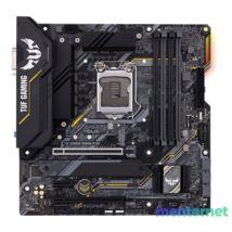 ASUS TUF GAMING B460M-PLUS Intel B460 LGA1200 mATX alaplap