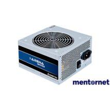 Chieftec-iARENA GPB-450S 85+ 450W PFC 12 cm ventilátorral  OEM tápegység