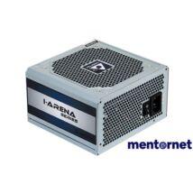 Chieftec-iARENA GPC-400S 400W PFC 80+ 12 cm ventilátorral  OEM tápegység