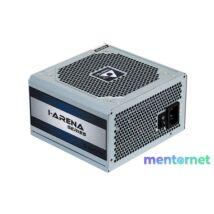 Chieftec-iARENA GPC-600S 600W PFC 80+ 12 cm ventilátorral  OEM tápegység