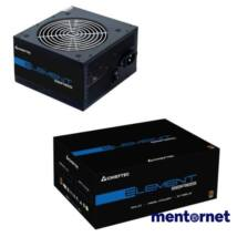 Chieftec Element ELP-700S 700W 85+ PFC 12 cm ventilátorral tápegység