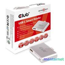 CLUB3D SenseVision USB C Smart Reader