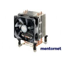 Cooler Master Hyper TX3 EVO 90x79x136mm 800-2800RPM (Intel, AMD) processzor hűtő