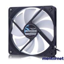 Fractal Design 140mm Silent Series R3 ház hűtőventilátor