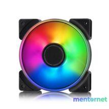 Fractal Design Prisma AL-12 ARGB ház hűtőventilátor