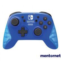 Hori Nintendo Switch HORIPAD kék vezeték nélküli kontroller