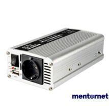 Sal SAI 1000USB USB-s feszültség-átalakító 500/1000W