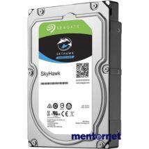 "Seagate SkyHawk 3,5"" 8000GB belső SATA III 7200RPM 256MB winchester"