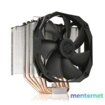 SilentiumPC Fortis 3 HE1425 140mm Fekete processzor hűtő