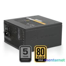 SilentiumPC Supremo FM2 Gold 750W ATX tápegység