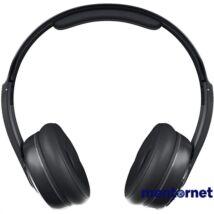 Skullcandy S5CSW-M448 Cassette Bluetooth fekete mikrofonos fejhallgató