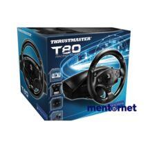 Thrustmaster T80 PS3/PS4 pedál + kormány