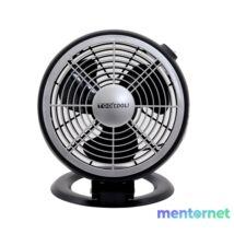 TOO FAND-18-111-BS asztali ventilátor