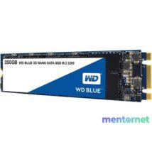 Western Digital 250GB M.2 2280 3D Blue (WDS250G2B0B) SSD