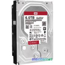 """Western Digital 3,5"""" 6000GB belső SATAIII 7200RPM 256MB RED PRO WD6003FFBX winchester 5 év"""