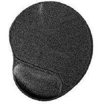 ErgoPad egérpad zselés csuklótámasszal (MP-GEL-BLACK)