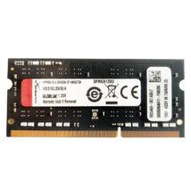 4GB, DDR3, 1600MHz HyperX Impact notebook memória (HX316LS9IB/4)