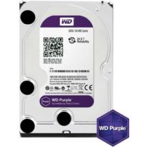 Western Digital Purple 3.5 1TB 5400rpm 64MB SATA3 WD10PURZ