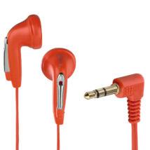 HK-1103 piros vezetékes fülhallgató