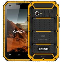 Cavion Solid 4.5 mobiltelefon